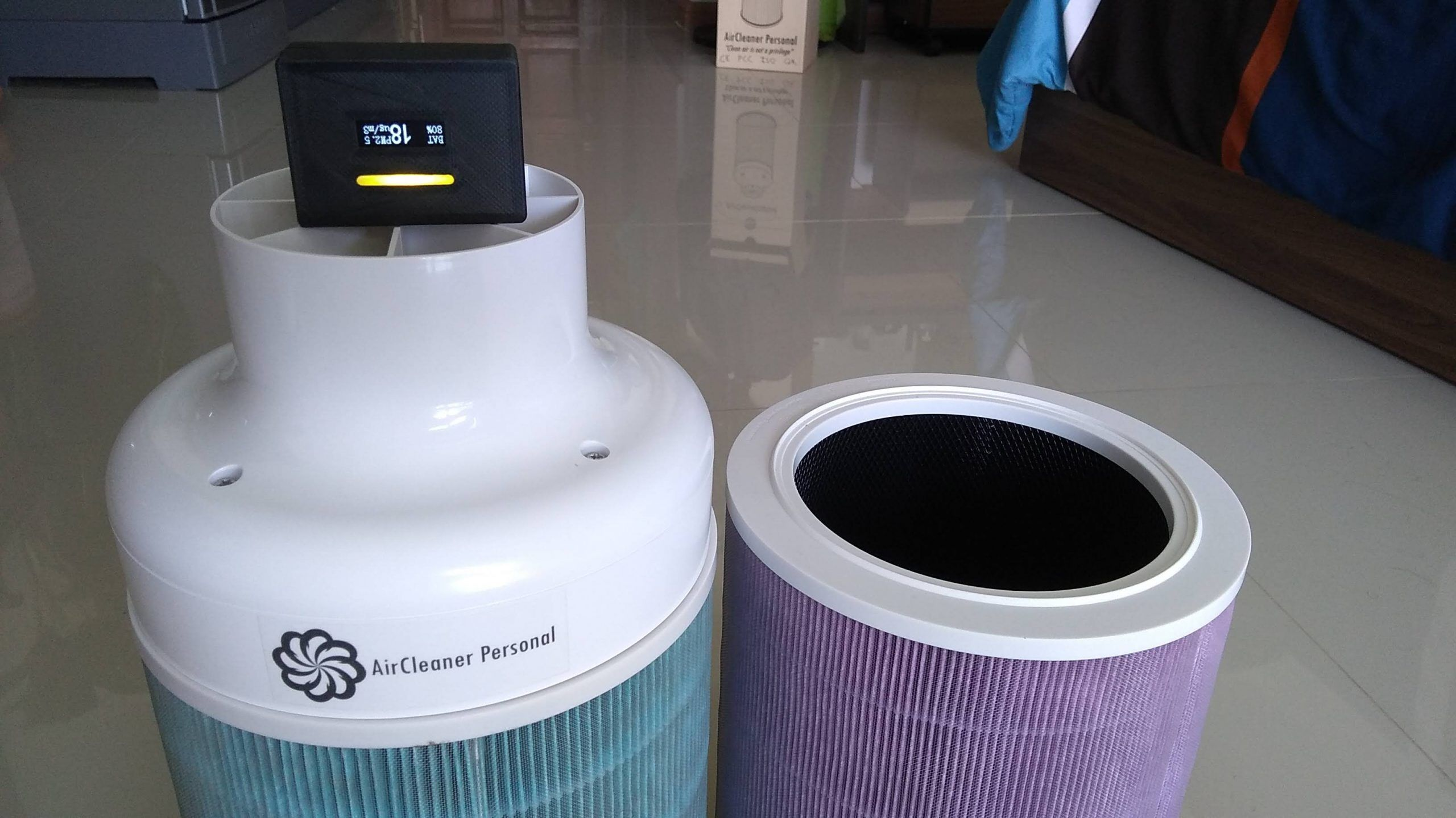 Read more about the article ตัวกรอง HEPA Filter คืออะไร? และต้องเปลี่ยนเมื่อไหร่?