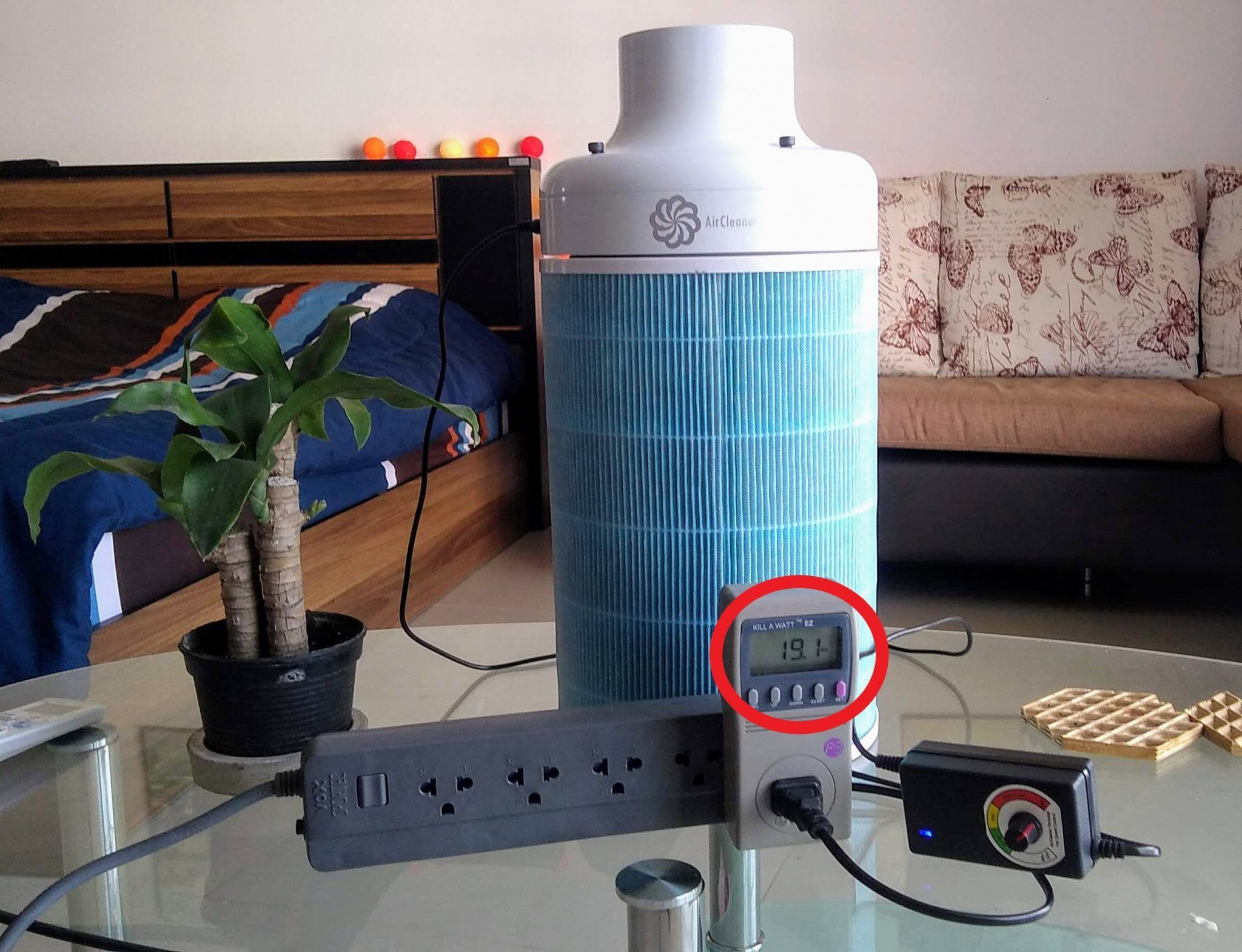 You are currently viewing Air Purifier Technical Specifications